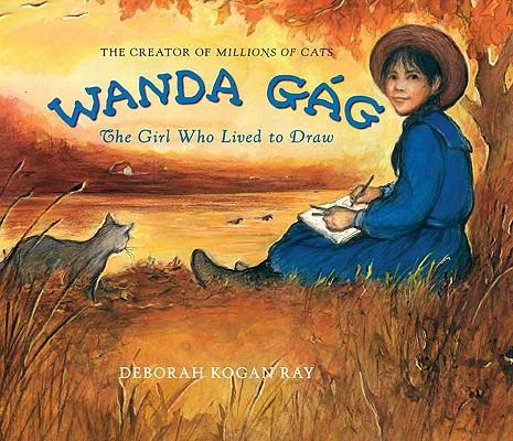 Wanda Gag Cover