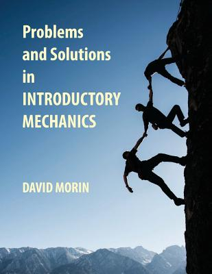 Problems and Solutions in Introductory Mechanics Cover Image