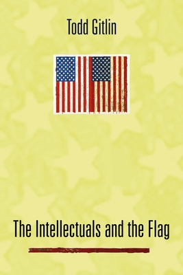 The Intellectuals and the Flag Cover