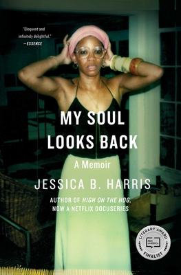 My Soul Looks Back: A Memoir Cover Image