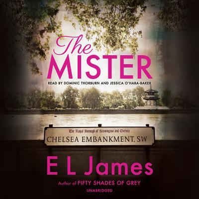 The Mister Cover Image
