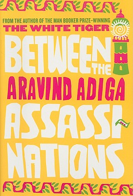 Between the Assassinations Cover