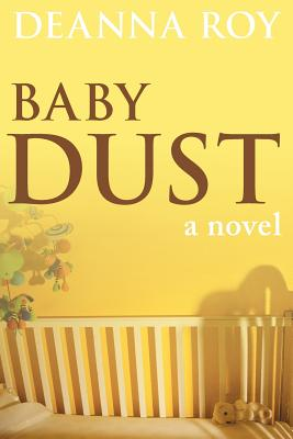Baby Dust Cover