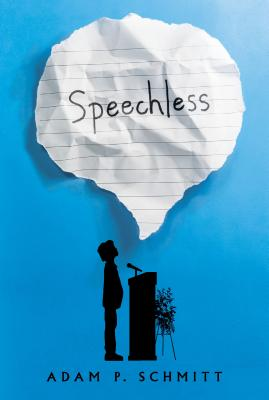 Speechless Cover Image