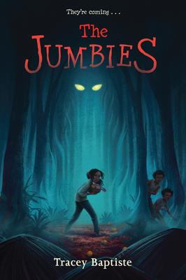 Cover of The Jumbies