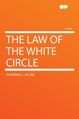 The Law of the White Circle Cover