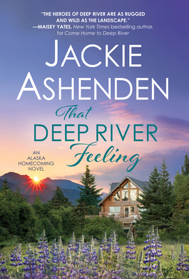 Cover for That Deep River Feeling