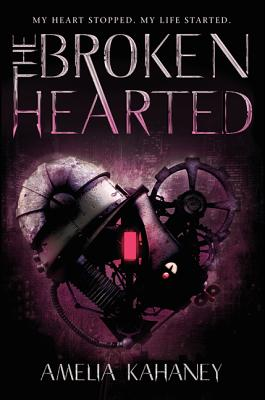 The Brokenhearted Cover