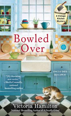 Bowled Over Cover