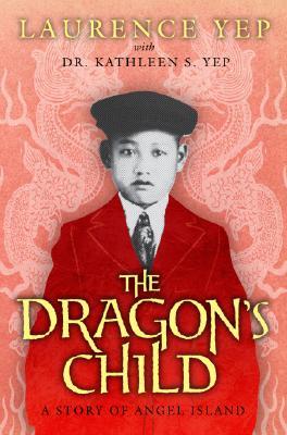 The Dragon's Child Cover