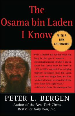 The Osama Bin Laden I Know Cover