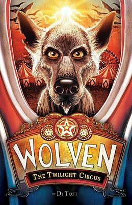 Wolven Book 2 Cover