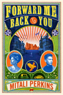 Forward Me Back to You Cover Image