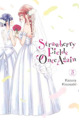 Strawberry Fields Once Again, Vol. 3 Cover Image