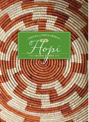 Hopi (Peoples of North America) Cover Image