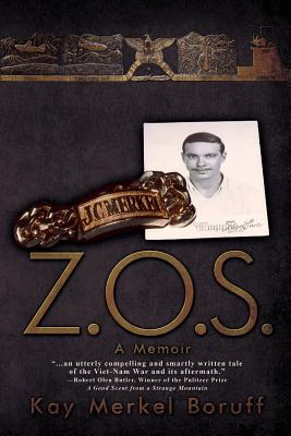 Z.O.S.: A Memoir Cover Image