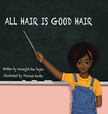 All Hair Is Good Hair Cover Image