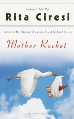Mother Rocket Cover Image