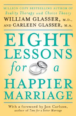 Eight Lessons for a Happier Marriage Cover Image