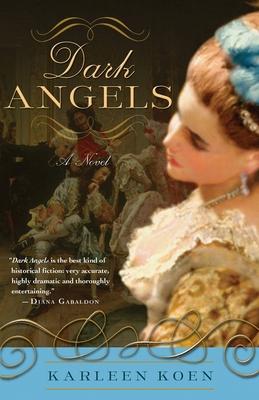 Dark Angels: A Novel (Tamworth Saga #1) Cover Image