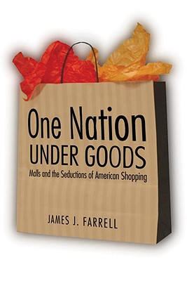 One Nation Under Goods Cover