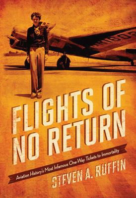 Flights of No Return Cover