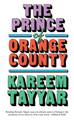 Cover for The Prince of Orange County