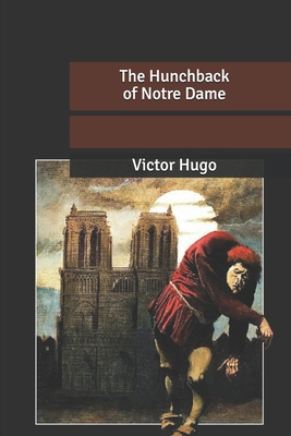 Cover for The Hunchback of Notre Dame