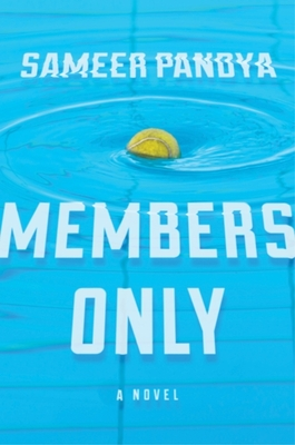 Members Only Cover Image