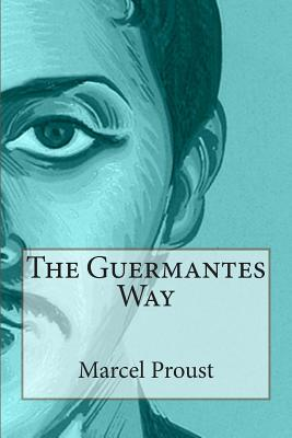 The Guermantes Way Cover Image