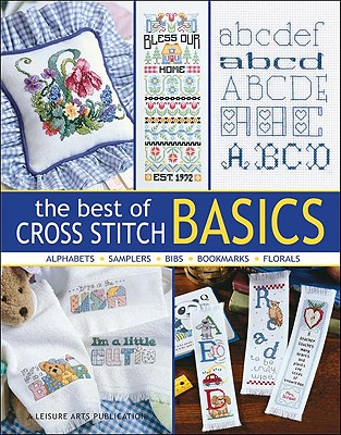 The Best of Cross Stitch Basics Cover