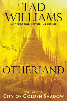 Otherland: City of Golden Shadow Cover Image
