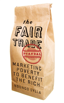 Cover for The Fair Trade Scandal