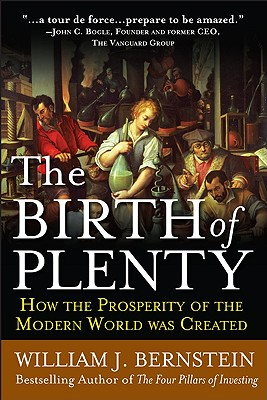 Cover for The Birth of Plenty