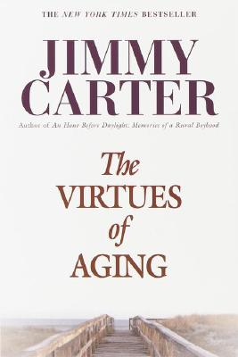 The Virtues of Aging Cover