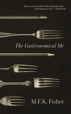 The Gastronomical Me Cover Image