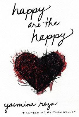 Happy Are the Happy Cover Image