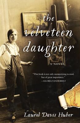 The Velveteen Daughter Cover