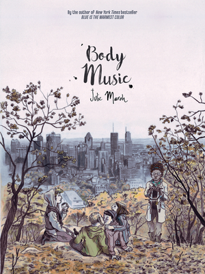 Body Music Cover Image