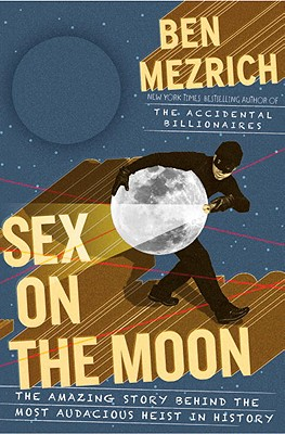 Sex on the Moon Cover
