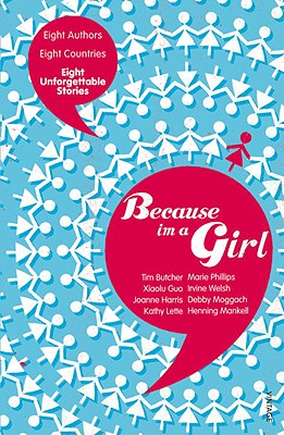 Because I Am a Girl Cover Image
