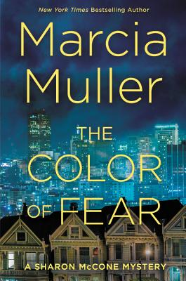 The Color of Fear Cover Image