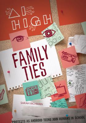 Family Ties Cover Image