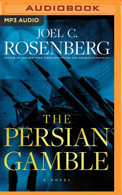 The Persian Gamble Cover Image