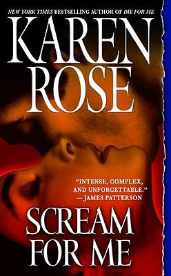 Scream for Me Cover