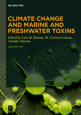Climate Change and Marine and Freshwater Toxins Cover Image