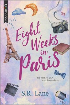 Eight Weeks in Paris Cover Image