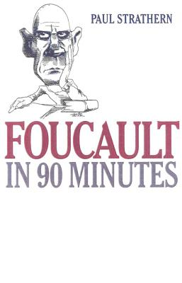 Foucault in 90 Minutes Cover