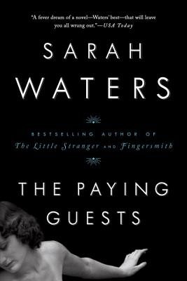 The Paying Guests Cover Image