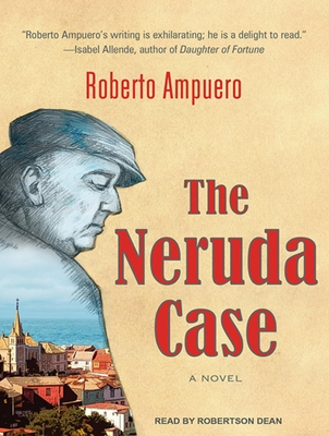 The Neruda Case Cover